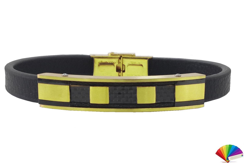 Bangle Leather:1BLZ526