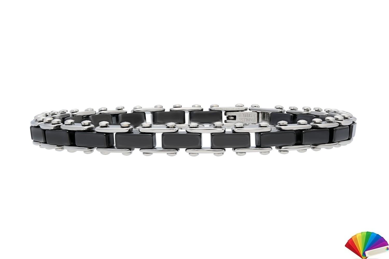 Bracelet en céramique:B193