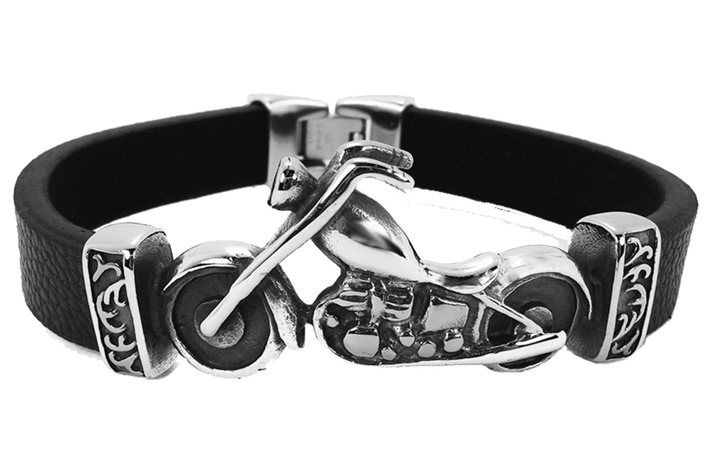 Bangle Leather:BLZ005