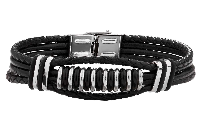 Bangle Leather:BLZ015