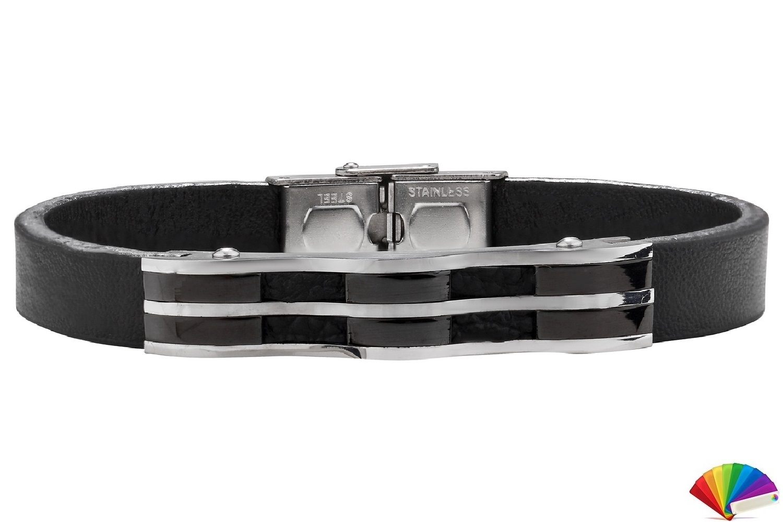 Bangle Leather:BLZ1002
