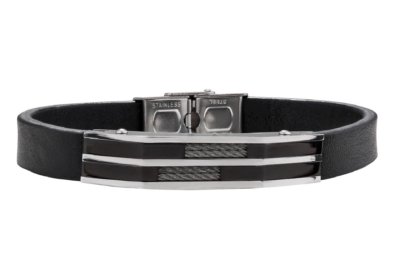 Bangle Leather:BLZ1004