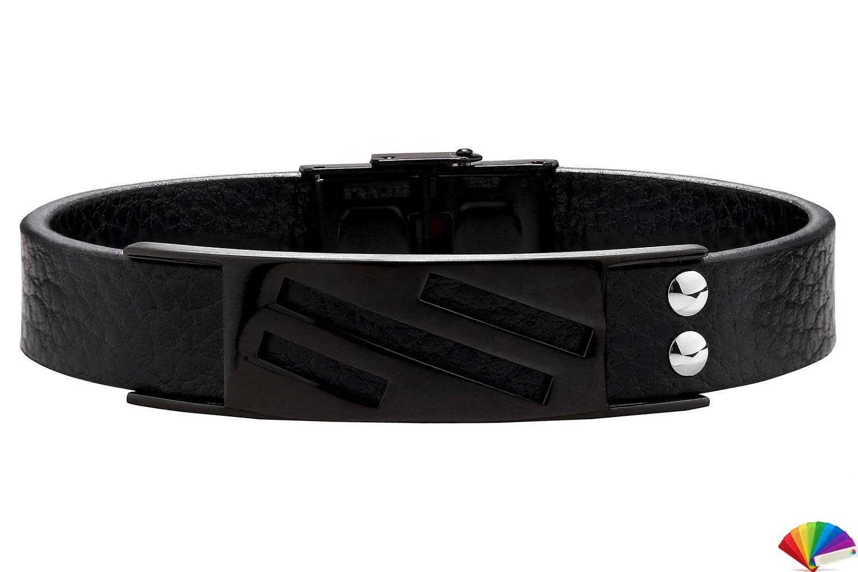 Bangle Leather:BLZ1013