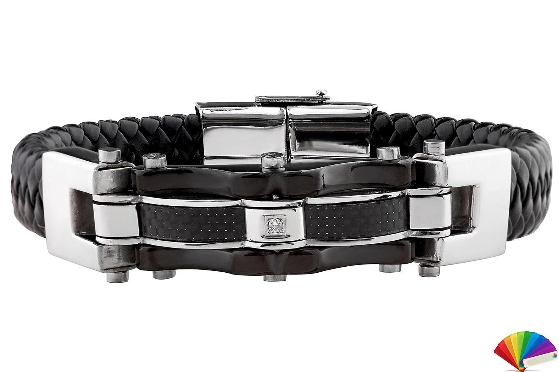 Bangle Leather:BLZ1027
