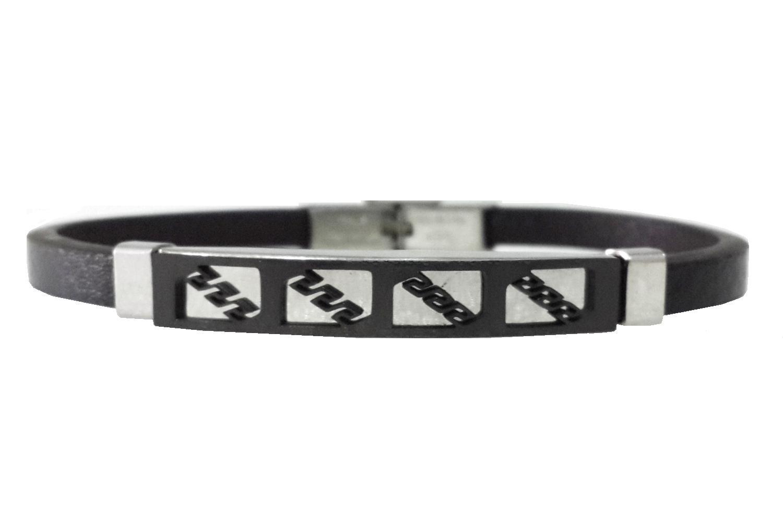 Bangle Leather:BLZ1058