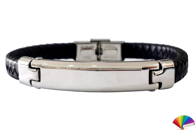 Bangle Leather:BLZ1087