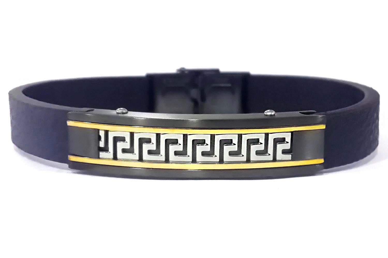 Bangle Leather:BLZ1099