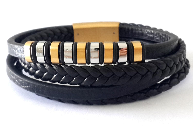 Bangle Leather:BLZ1105