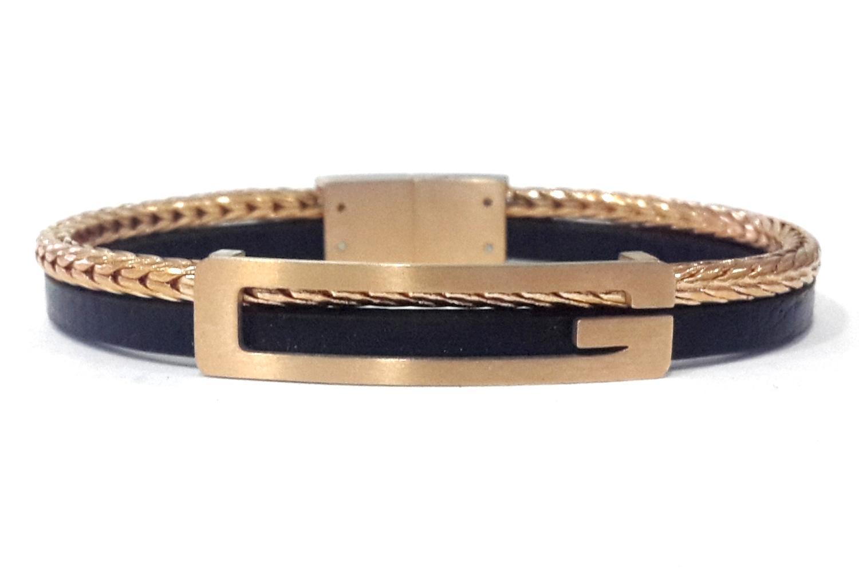 Bangle Leather:BLZ1106