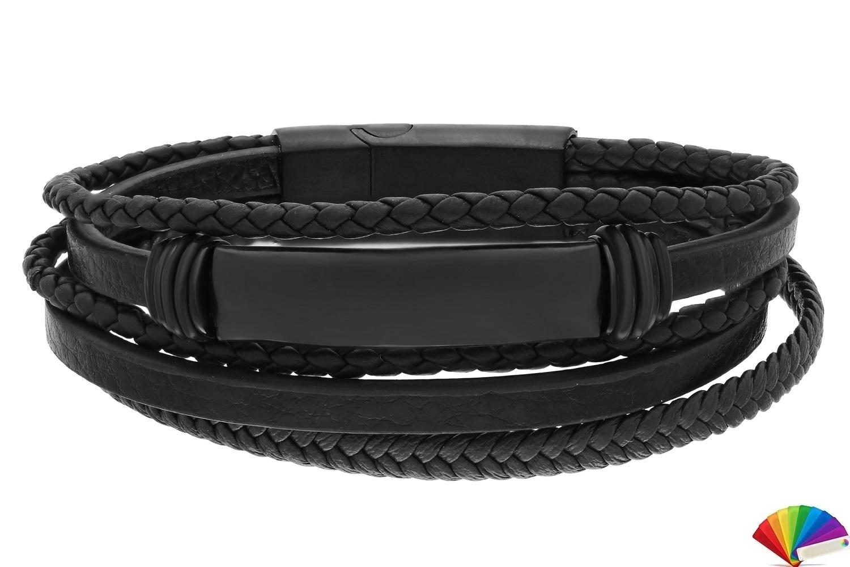 Bangle Leather:BLZ1115