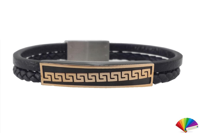 Bangle Leather:BLZ1141