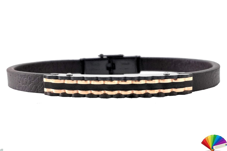 Bangle Leather:BLZ1153