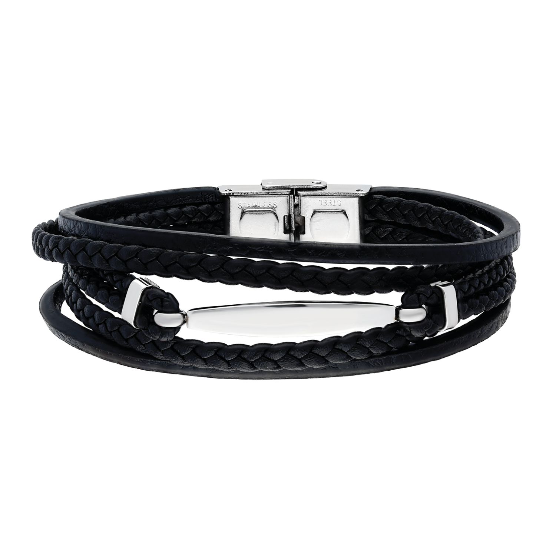 Bangle Leather:BLZ1168