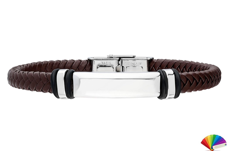 Bangle Leather:BLZ1178