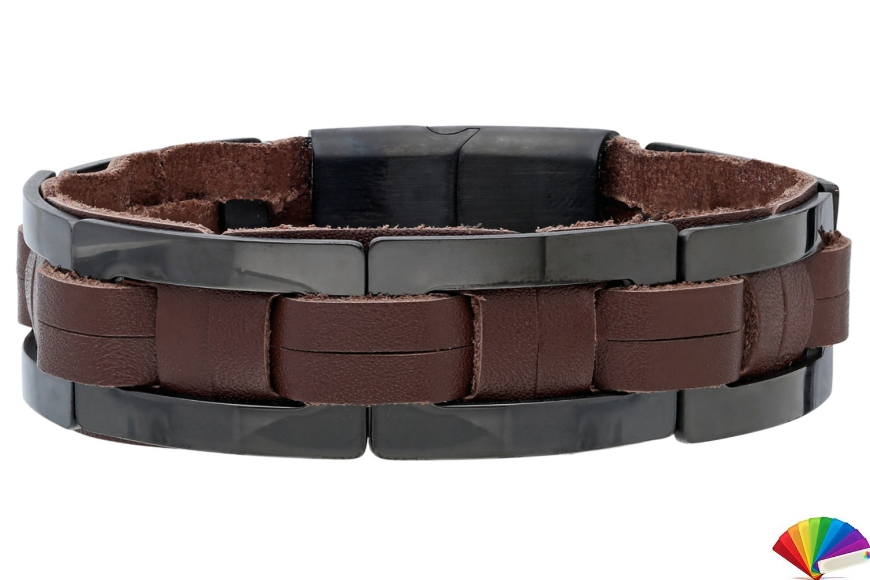 Bangle Leather:BLZ1183
