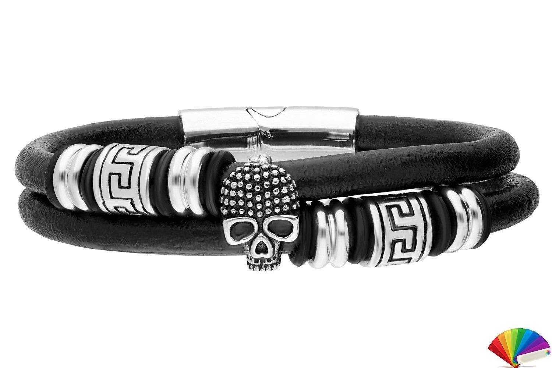 Bangle Leather:BLZ1185