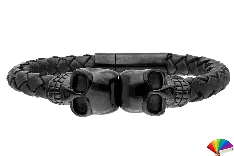 Bangle Leather:BLZ1190