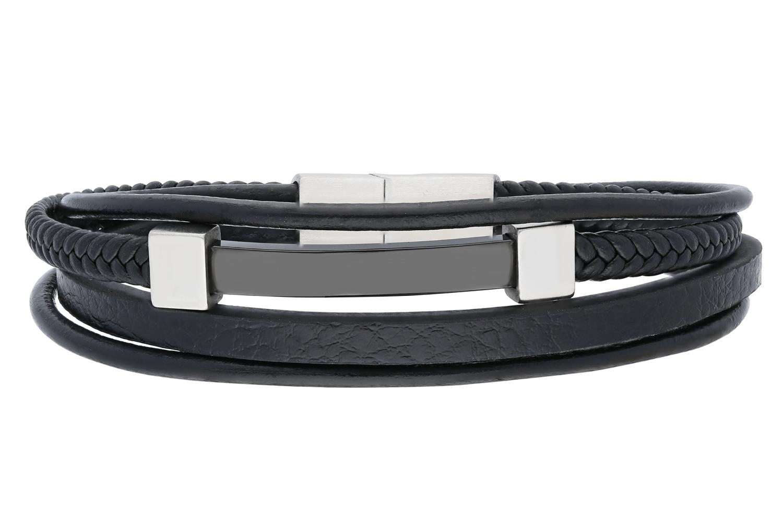 Bangle Leather:BLZ1203