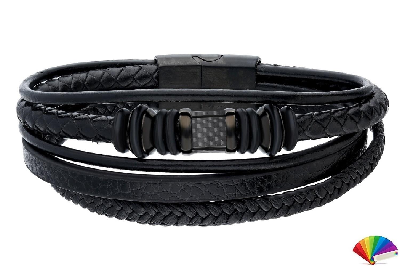 Bangle Leather:BLZ1206