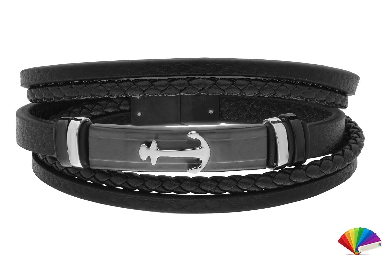 Bangle Leather:BLZ1237