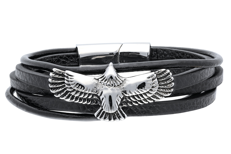 Bangle Leather:BLZ1258