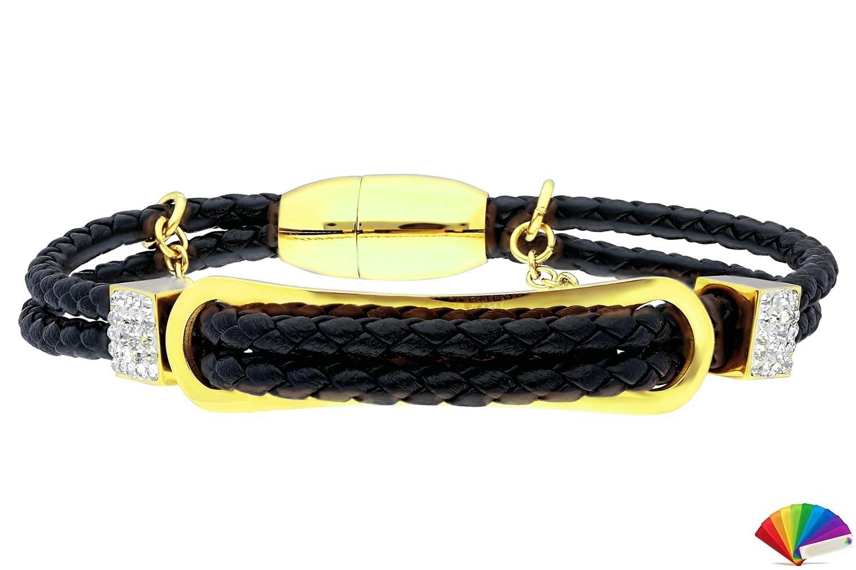 Bangle Leather:BLZ1289