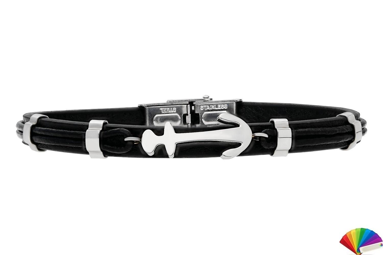 Bangle Leather:BLZ1357