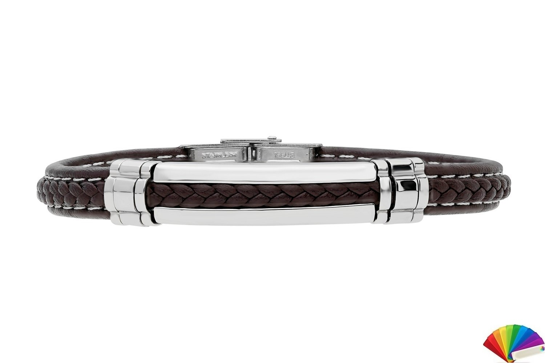 Bangle Leather:BLZ1363