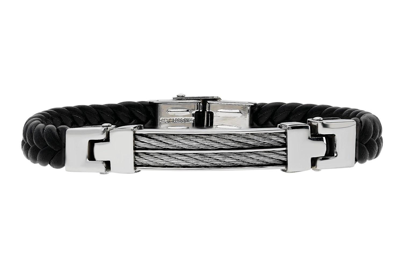 Bangle Leather:BLZ1366
