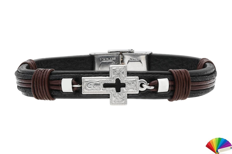 Bangle Leather:BLZ1369