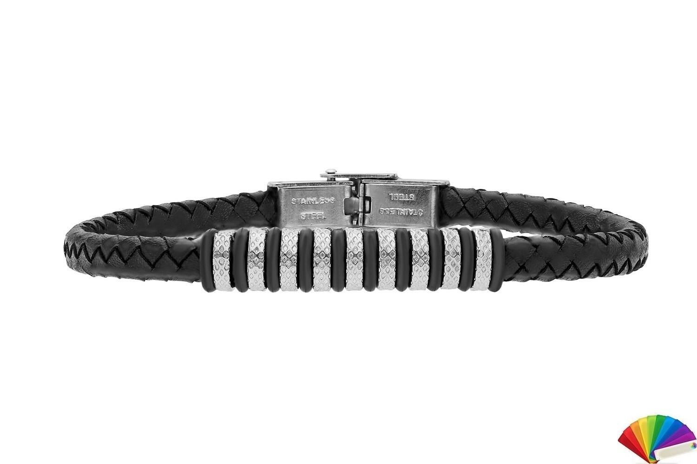 Bangle Leather:BLZ1373