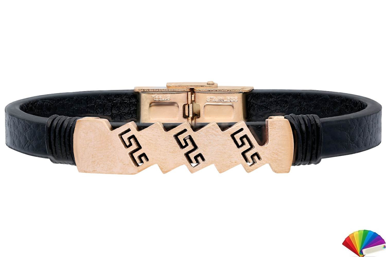 Bangle Leather:BLZ1377