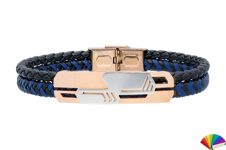 Bangle Leather:BLZ1381