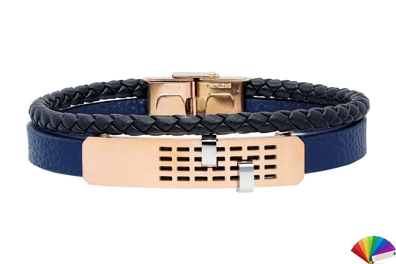 Bangle Leather:BLZ1382