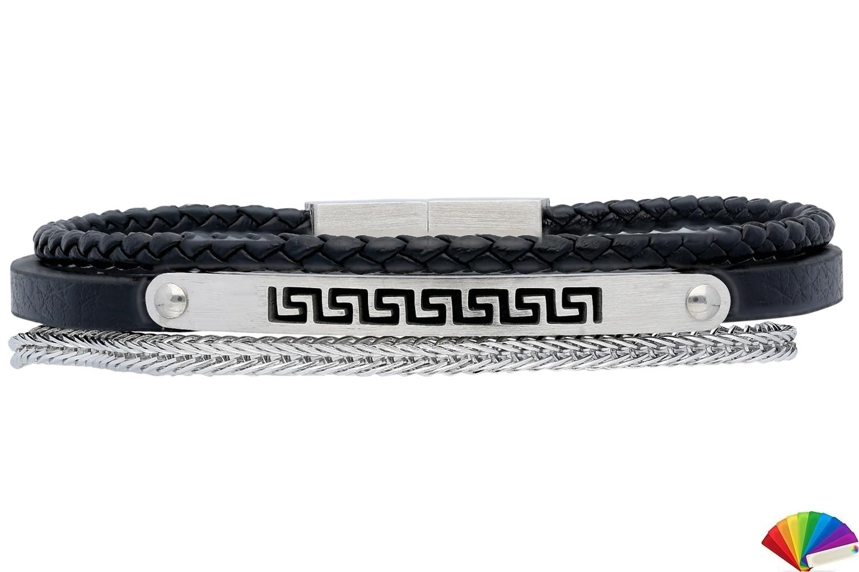 Bangle Leather:BLZ1396