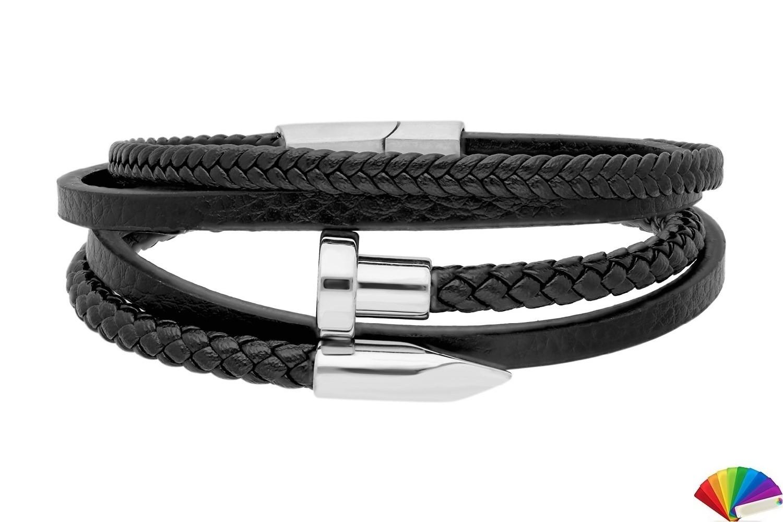 Bangle Leather:BLZ1404