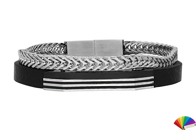 Bangle Leather:BLZ1405