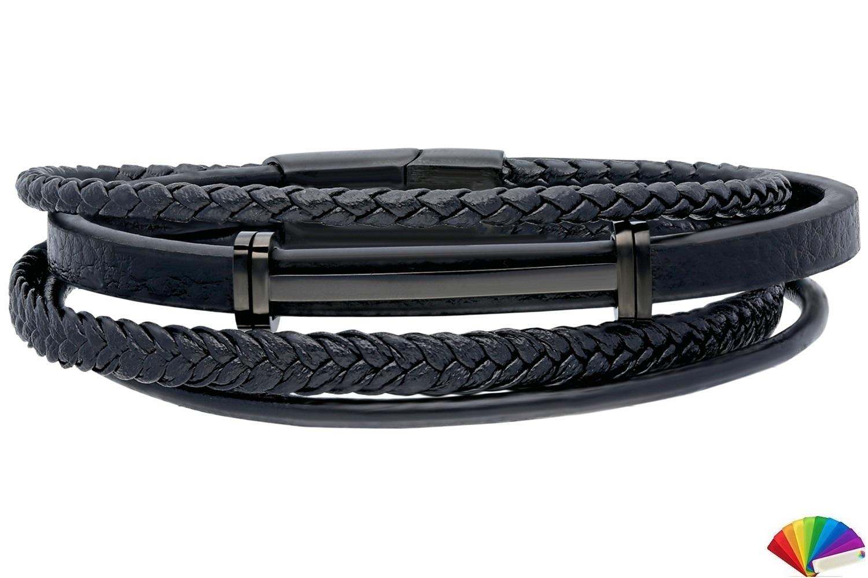 Bangle Leather:BLZ1412