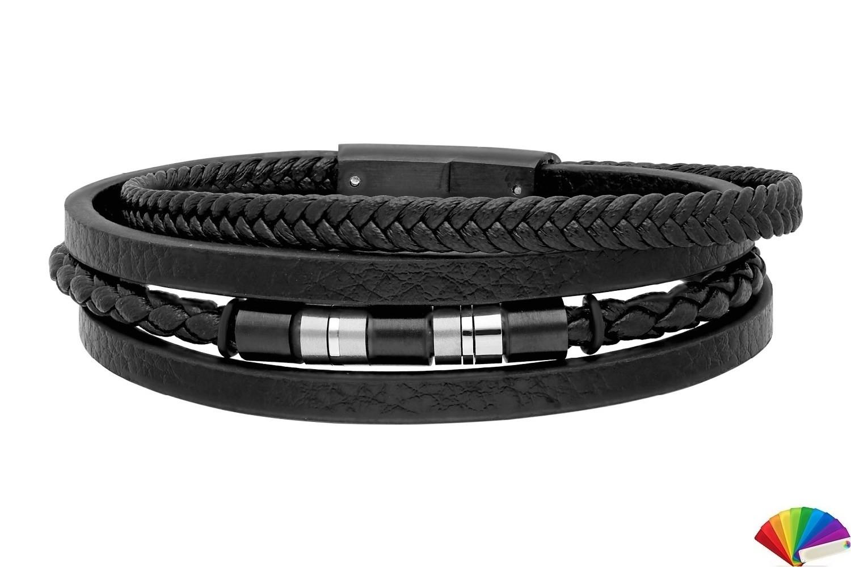 Bangle Leather:BLZ1416