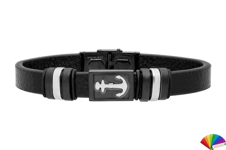 Bangle Leather:BLZ1420