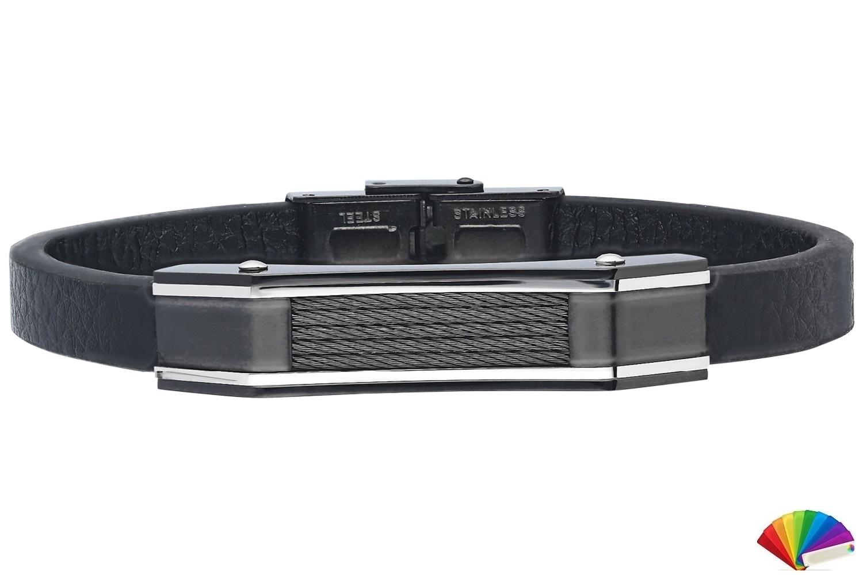 Bangle Leather:BLZ1529