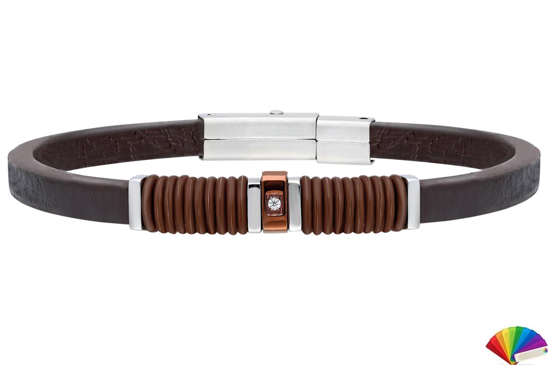 Bangle Leather:BLZ1537