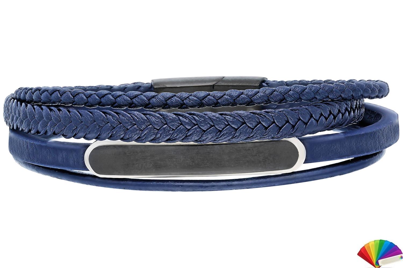 Bangle Leather:BLZ1541