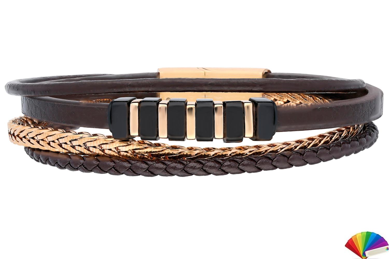 Bangle Leather:BLZ1543