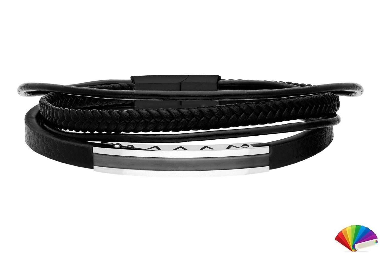 Bangle Leather:BLZ1547
