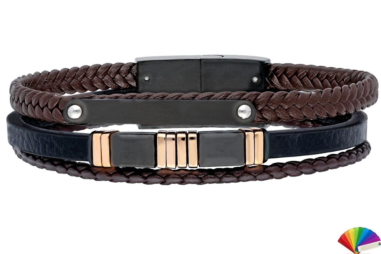 Bangle Leather:BLZ1550