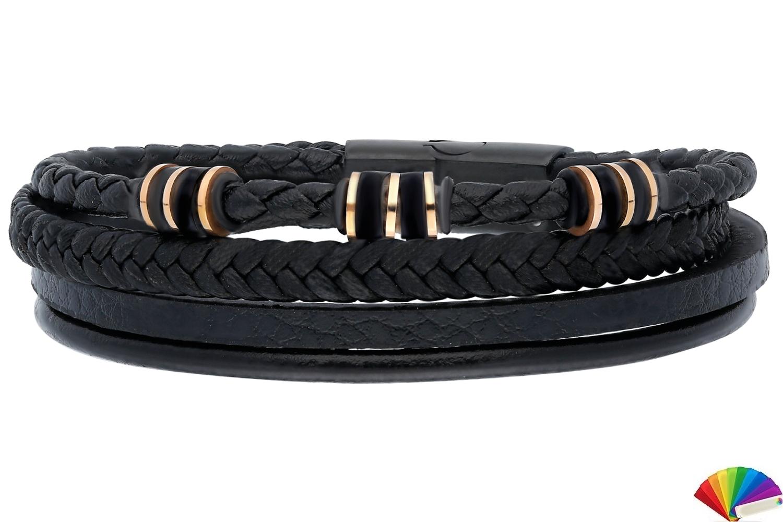 Bangle Leather:BLZ1551
