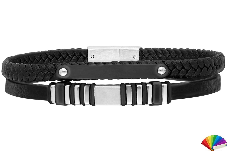 Bangle Leather:BLZ1554