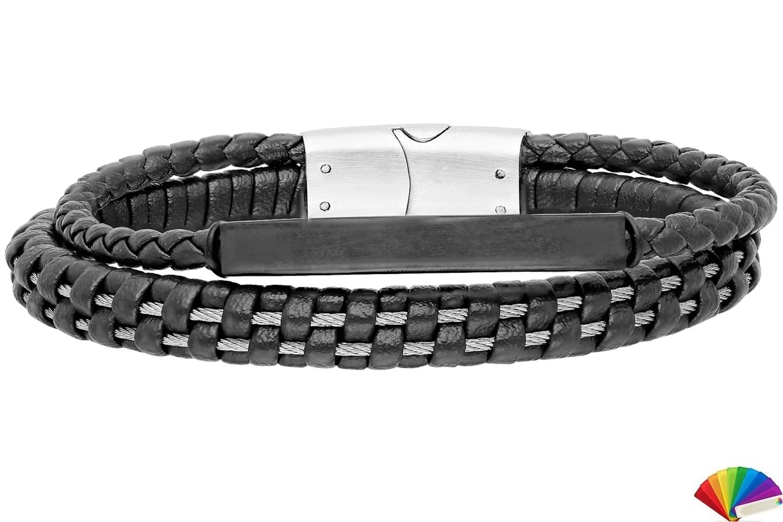 Bangle Leather:BLZ1563