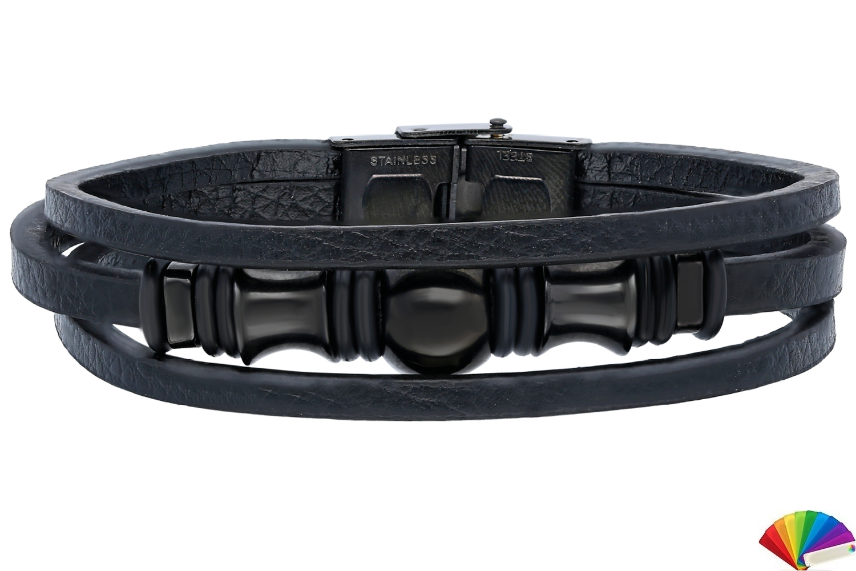 Bangle Leather:BLZ1581